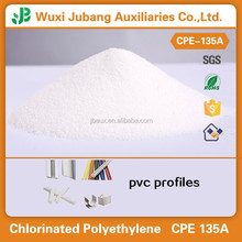 Chemical raw materials new type of high polymer composite CPE-135a