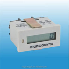 SH-3JH Smallest Electronic LC Digital Counter hour meter
