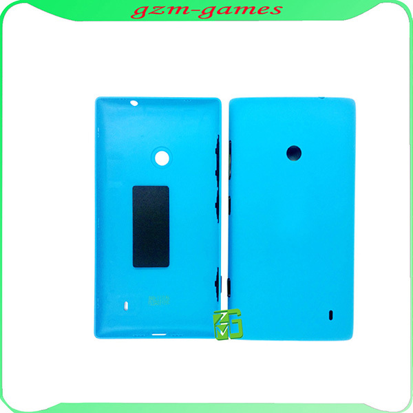 Wholesale Blue Battery Cover Back Cover Housing for Nokia Lumia 520