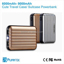 ShenZhen Power Bank 7800mAh For Samsung Galaxy Note n8100/ iPhone 6 6Plus 5S 5C 5 4S