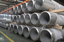 201 431 Grade stainless steel weld pipe unfitting Slit Edge structure, bridge engineering