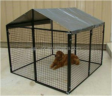 2015 new products Mesh Fencing Panel for Dogs Kennels