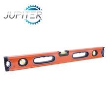 Colorful painted surface durable practical aluminum level tool for building