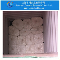 F5 micron polyester fiber container goods paint room dust arrestor/ceiling air filter material