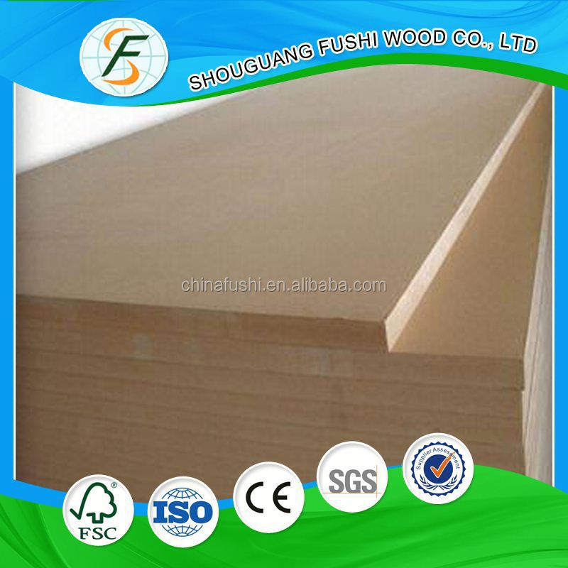 China supplier lightweight wood board