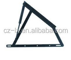 hot sale bed frame/bed fitting gas spring /vertical lift up mechanism