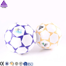 Factory direct sale size 5 soccer ball customize soccer balls hand sewing training soccer ball