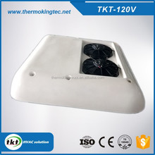 TKT-120V 12v/24v 11kw van air conditioning system