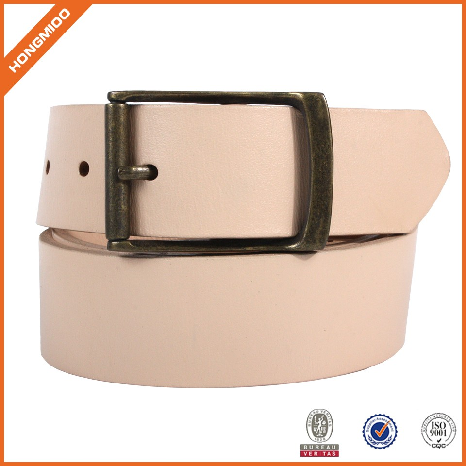 New Arrival Genuine Leather Chastity Belt for Women