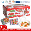 15g sweet halal pizza gummy candy