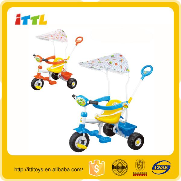 High quality Kids smart trike,baby tricycle,children toy tricycle