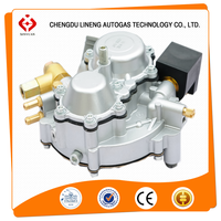 cng /lpg conversion kits cng lovato reducer /cng single point reducer
