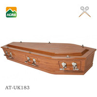 wholesale best price a coffin burial containers