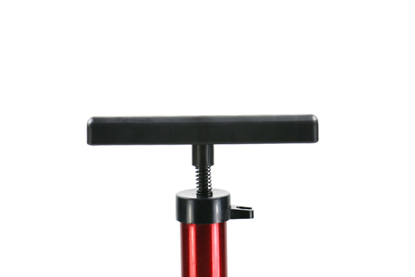 470mm length and plastic inflate hand pump for bicycle and car
