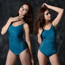 2014 wholesale new sexy one pieces swimsuit