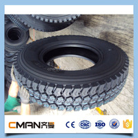 China factory new off road durable heavy duty truck tire size optional
