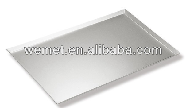 Industrial Aluminium Baking Trays