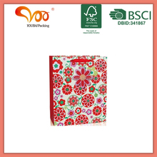 Promotional Latest Arrival Good Quality Eco-friendly foldable walmart shopping bags