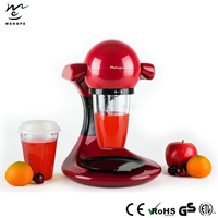 Excellent quality flour blender machine