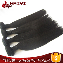 Aliexpress thick bottom trade assurance 100 unprocessed human curly nano ring virgin remy hair extension