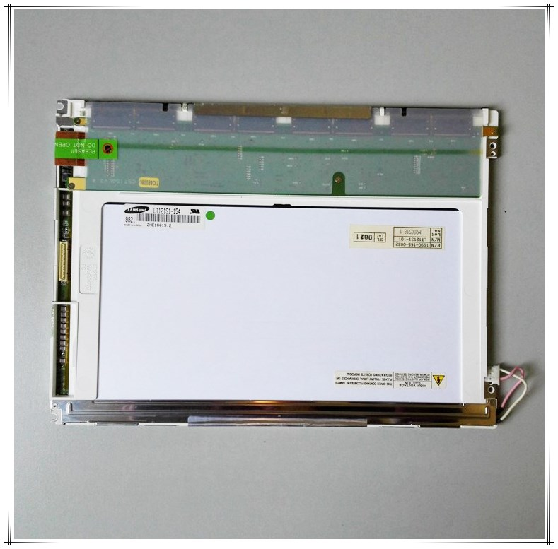 "Laptop Panel 800x600 SAMSUNG 12.1"" TFT LCD Display LT121S1-154"