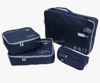 TA60355 Packing Cubes 4pcs Set Packing
