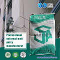 Exterior Wall Plasters Filler