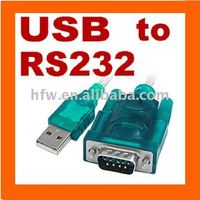 Hotsell usb to rs232 cable driver support