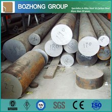 AISI4140 4130 Carbon Alloy Steel Solid Round Bar