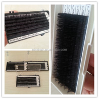 Off sale Mink lashes extension real mink individual eyelash extension with reasonable price