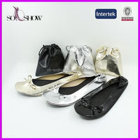 China Suppliers foldable shoes woman new design wholesale factory second shoes