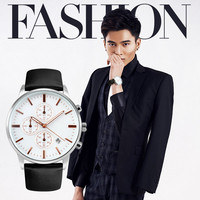 SKMEI New Arrival Men Watch,Luxury Custom Logo Watches,Chronograph No Name Watchs