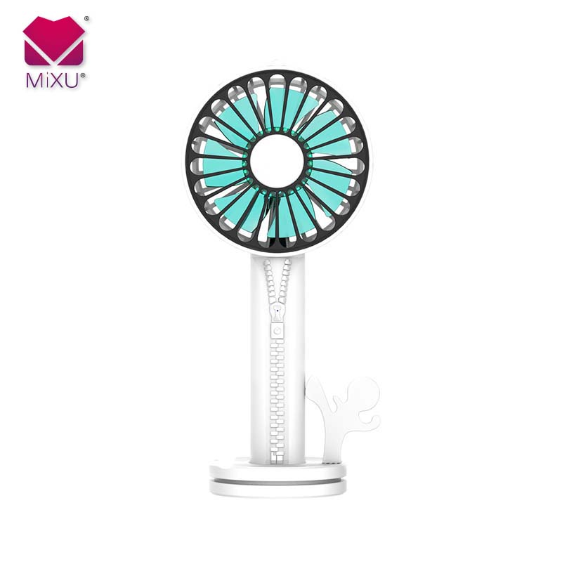 Amazon 2019 Handheld Portable Mobile Phone Holder <strong>Fan</strong> Table Rechargeable Mini <strong>Fan</strong>