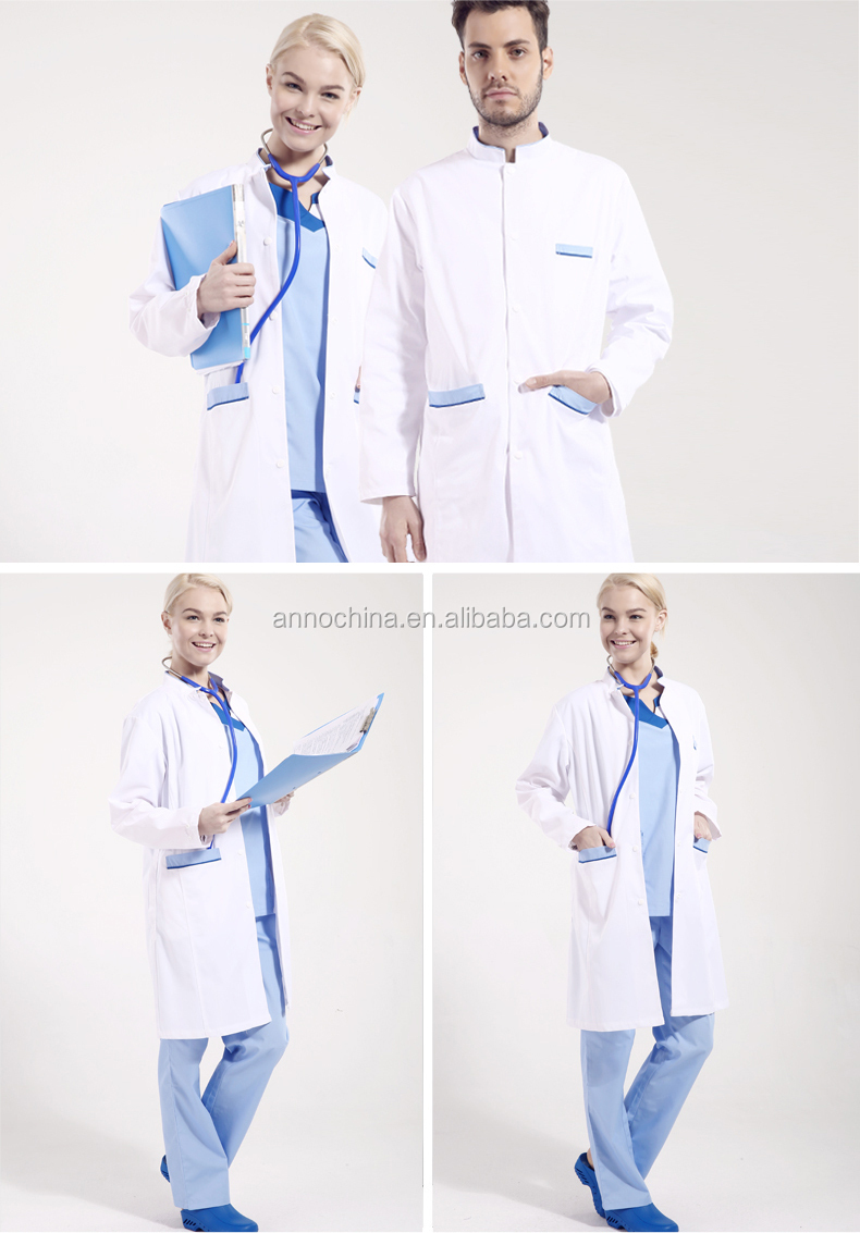 Fashion Unisex hospital uniforms