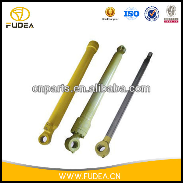 High quality tractor hydraulic steering cylinder for excavator