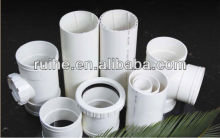 Soil and Waste discharge PVC-U Pipe ISO3633 Standard