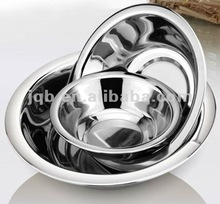 steel soup bowls for Mixing