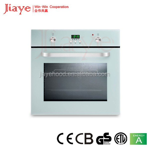 56L Digital Control Cheap Price Built-in Electric Bakery Oven JY-OE60K(B2)