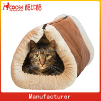 COO-0049 Soft Portable Puppy Dog Cat Kennel