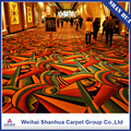 New products 2017 technology most popular commercial casino carpet