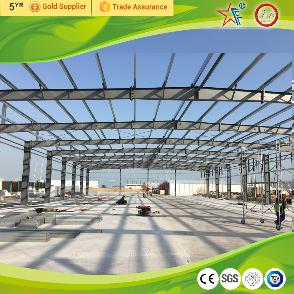 steel parking structure/steel structure warehouse drawings/steel structure for car parking