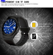 Hot sale Andriod bluetooth Smart Watch G3 with 2G GSM Watch phone