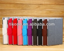 Wallet shockproof for mini 2 ipad case with Round buckle
