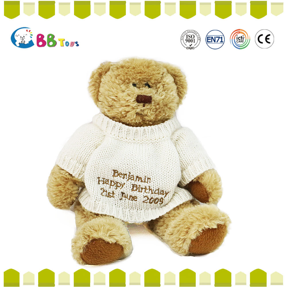 Plush animal teddy bear names,plush bear