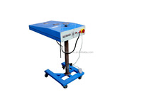 Economical movable flash dryer | silk screen printing dryer for t-shirt