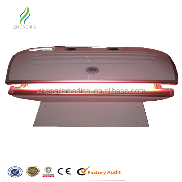 high pressure portable solarium tanning bed prices for sale with 24/28 solarium lamps