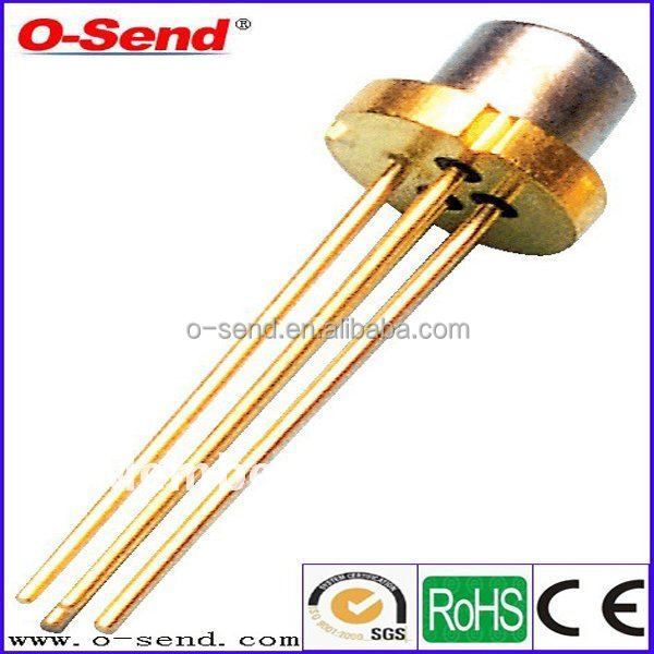 405nm Blue Violet Laser Diode 10mW TO-56 Package
