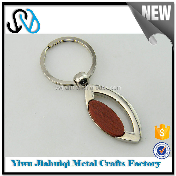 Best selling free sample wood keychain shipping from china