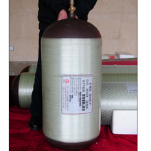 ISO11439 standard CNG gas cylinder for vehicel TypeI Type2