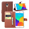 Wallet China waterproof cell phone case for meizu mx4 pro